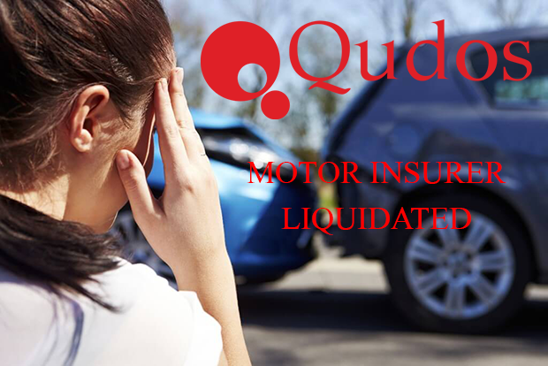 Motor Insurance Cover for up to 50,000 Customers Worthless As Firm Fails