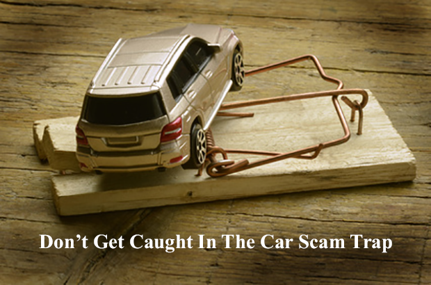 Top-Tips To Avoiding Used Car Scams