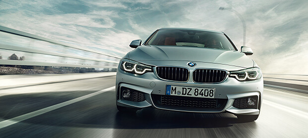 BMW sold 2.49 million vehicles