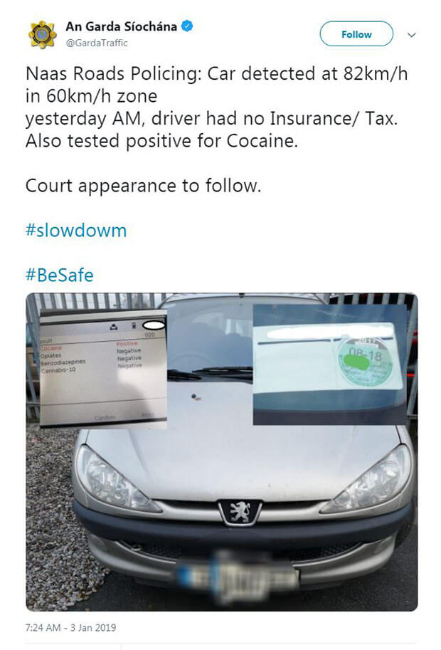 No Tax or Insurance