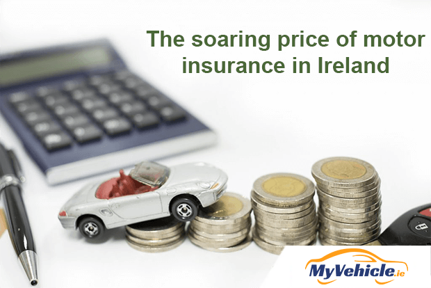 One in five drivers in Ireland would consider getting rid of their cars because the soaring price of motor insurance is so prohibitive