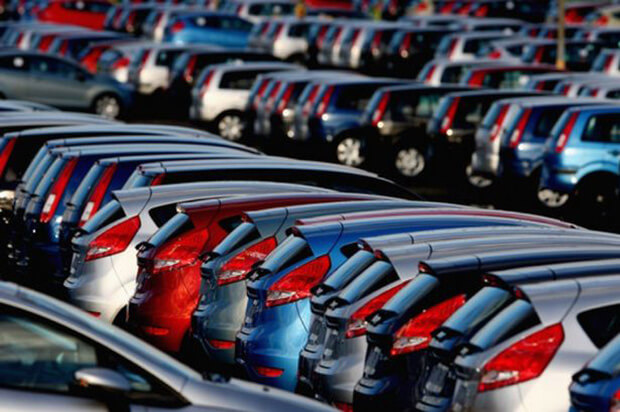 Is Brexit to blame for drop in new car sales in January