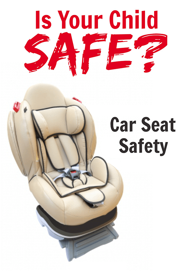 Child Seat Height Law