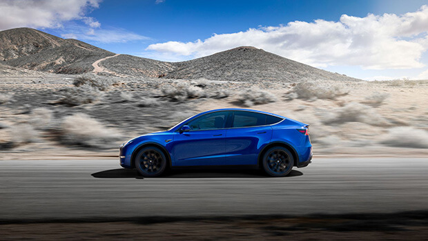 Tesla to launch its new Model Y in 2020