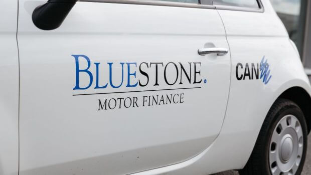 Bluestone Finance launches an Artificial Intelligence sales tool