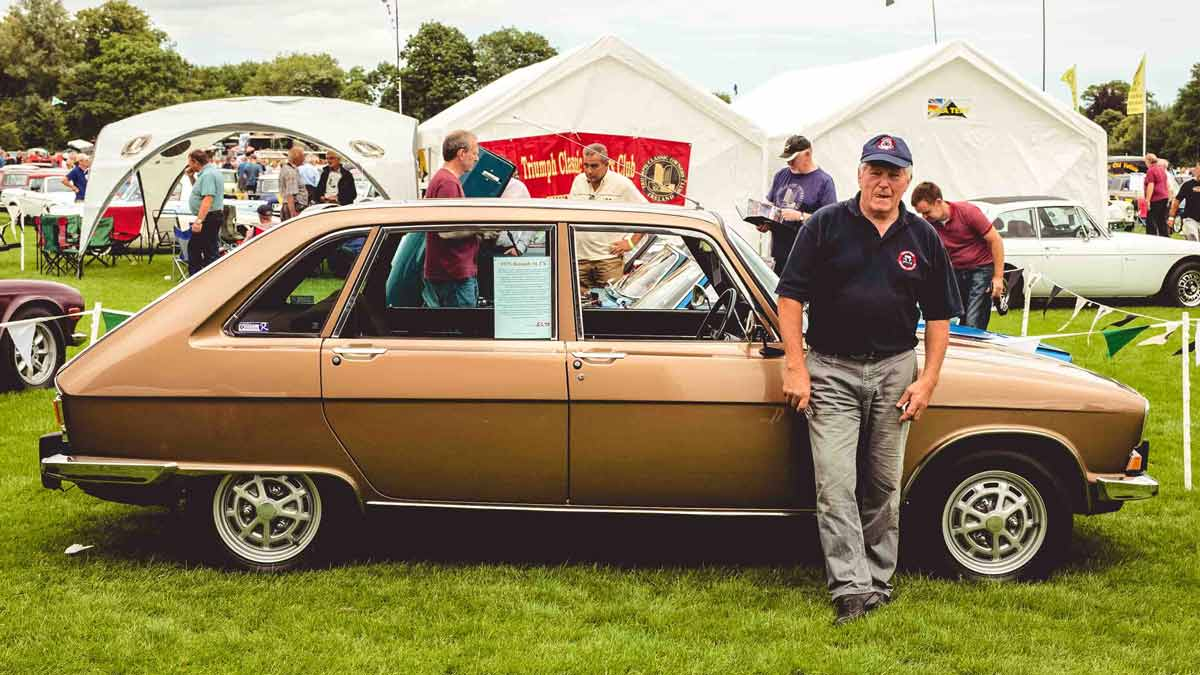 Ireland's biggest car show takes place this weekend.