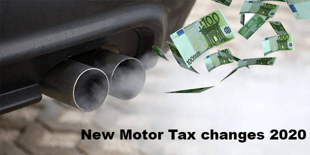 Major motor tax increases on the way