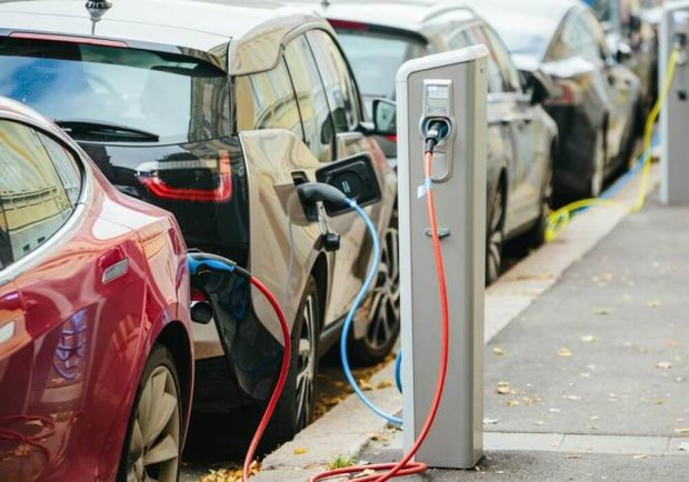 Electric car chargers for every English home