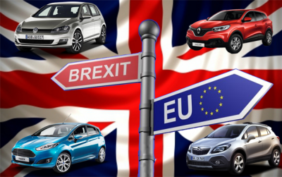 The British car industry is facing the biggest challenge since the 1970s