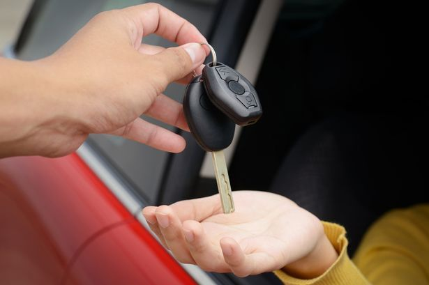 AA Ireland rescue 460 children from locked cars last year