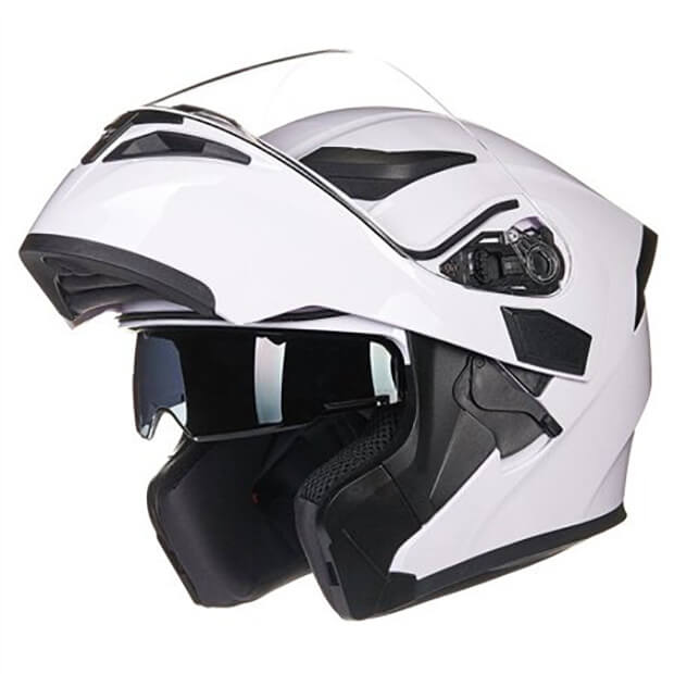 Modular Flip-up Helmet