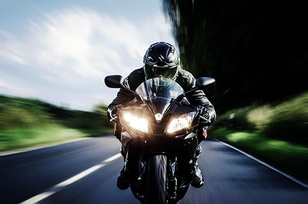 Motorcycle Helmet Safety Guide