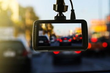 Why have a dashcam?