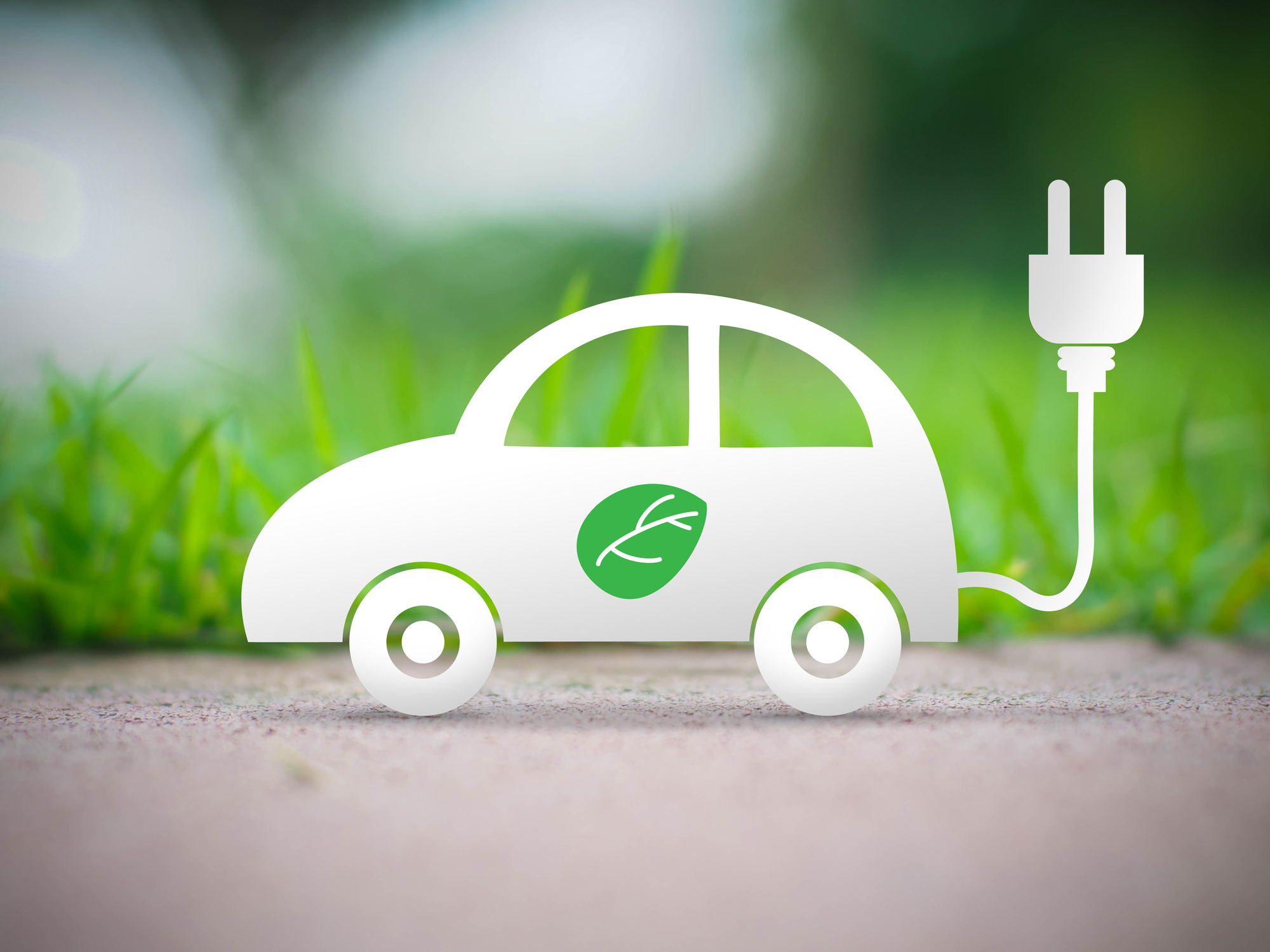 1,000 more electric chargers in the next 5 years