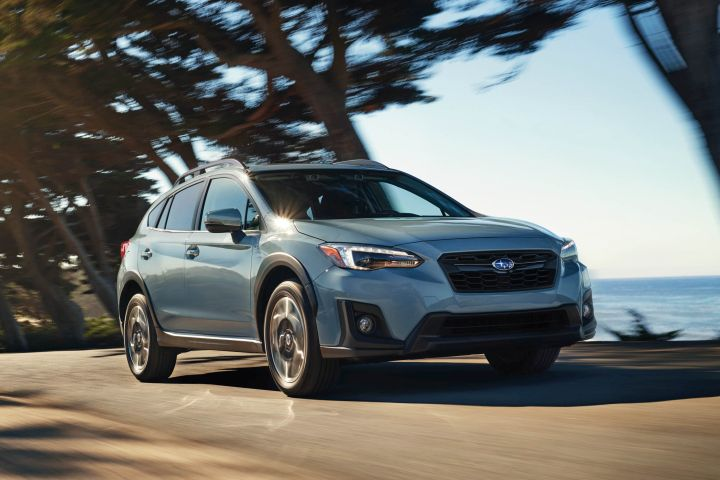 'Sketchy' welding on Subaru vehicles calls for recalls