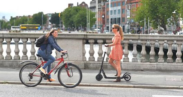 E-Scooter retailers have rubbished claims by the transport minister