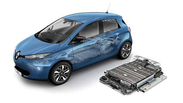 Renault switches off electric car battery remotely leaving a pregnant woman stranded
