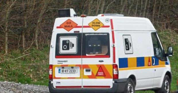 Speed camera worker announces bank holiday weekend strike