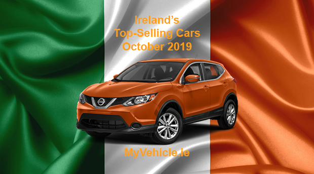 MYVEHICLE.IE NATIONWIDE MARKET OVERVIEW FOR OCTOBER 2019