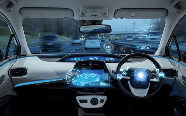 Irish research group get €4.2m to lead an international study on autonomous cars
