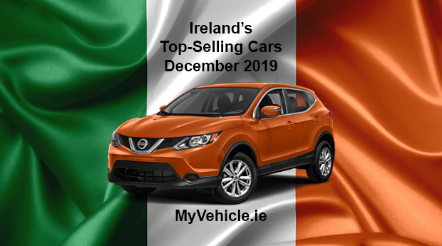 MYVEHICLE.IE NATIONWIDE MARKET OVERVIEW FOR DECEMBER 2019