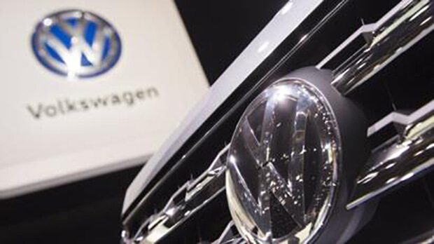 Volkswagen announce record car sales in 2019