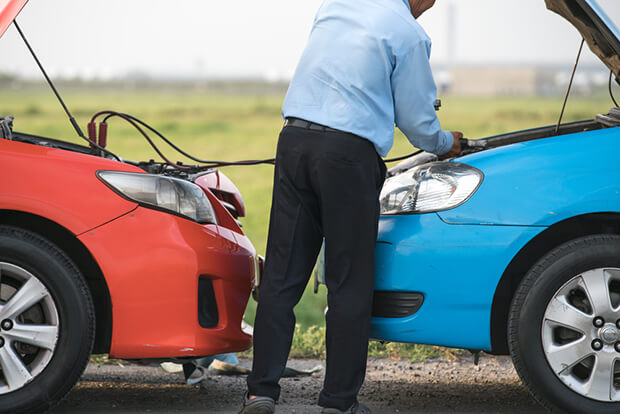 Short lock-down journeys could be killing your car battery?