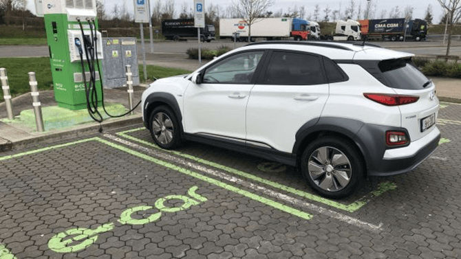 Irish consumers unsure and confused about electric cars