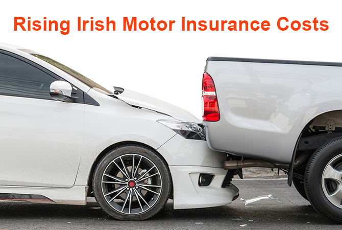 Motor Insurance is 35% higher in the past decade