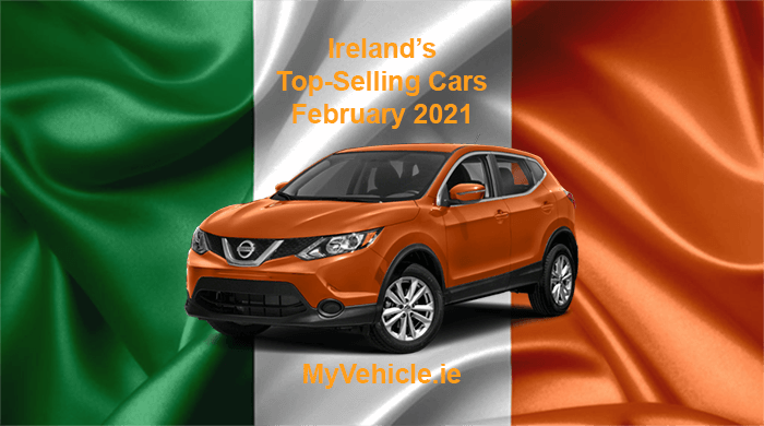 MyVehicle.ie Market Overview February 2021